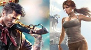 Sate o Bioshock Infinite a Tomb Raider